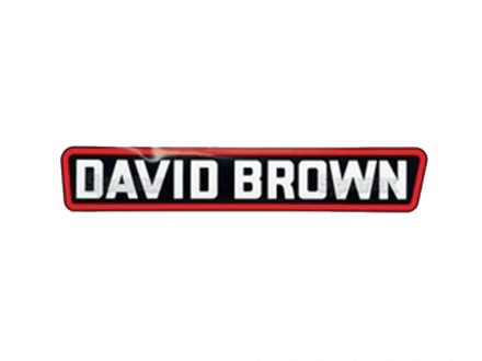 David Brown Parts