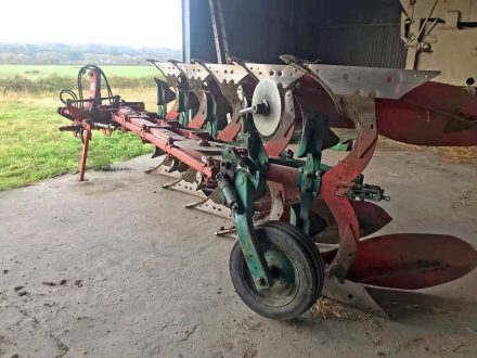 Tillage & Cultivation