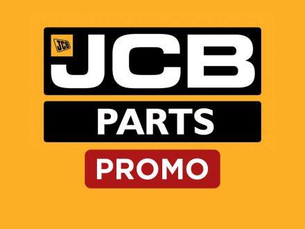JCB Parts Promo