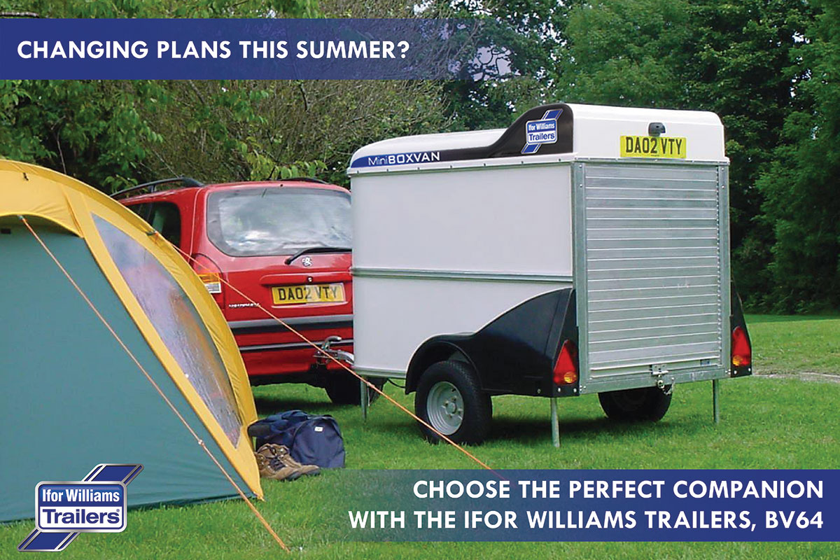 Ifor Williams 1