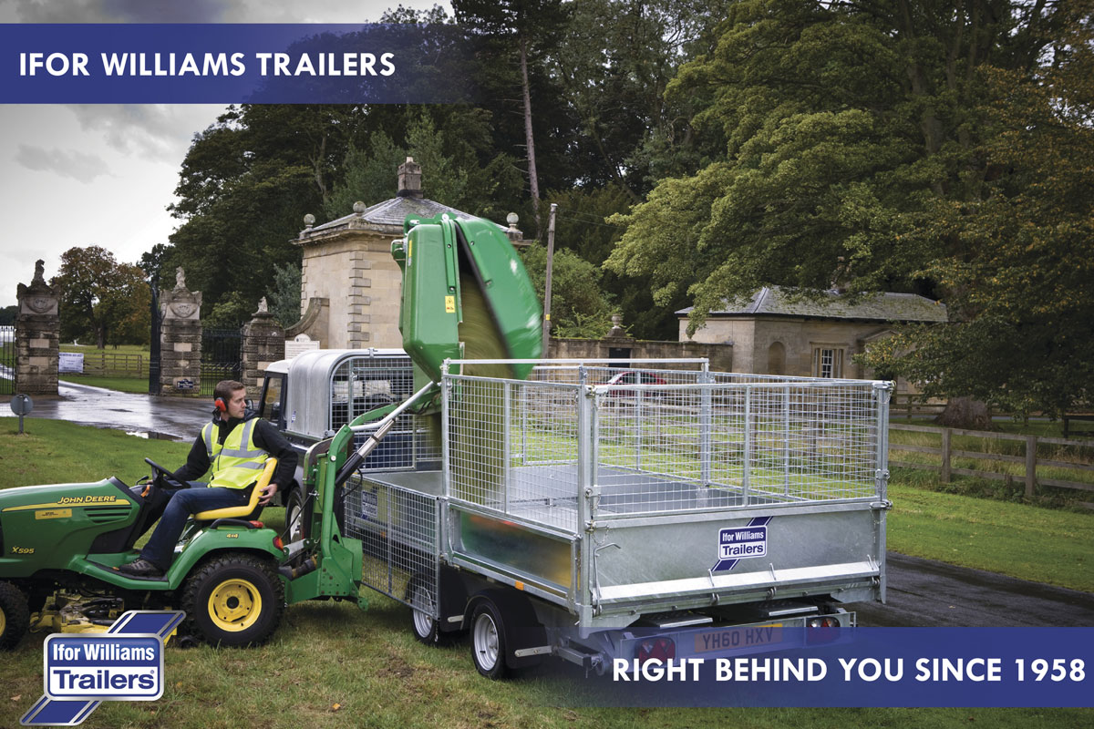Ifor Williams 3