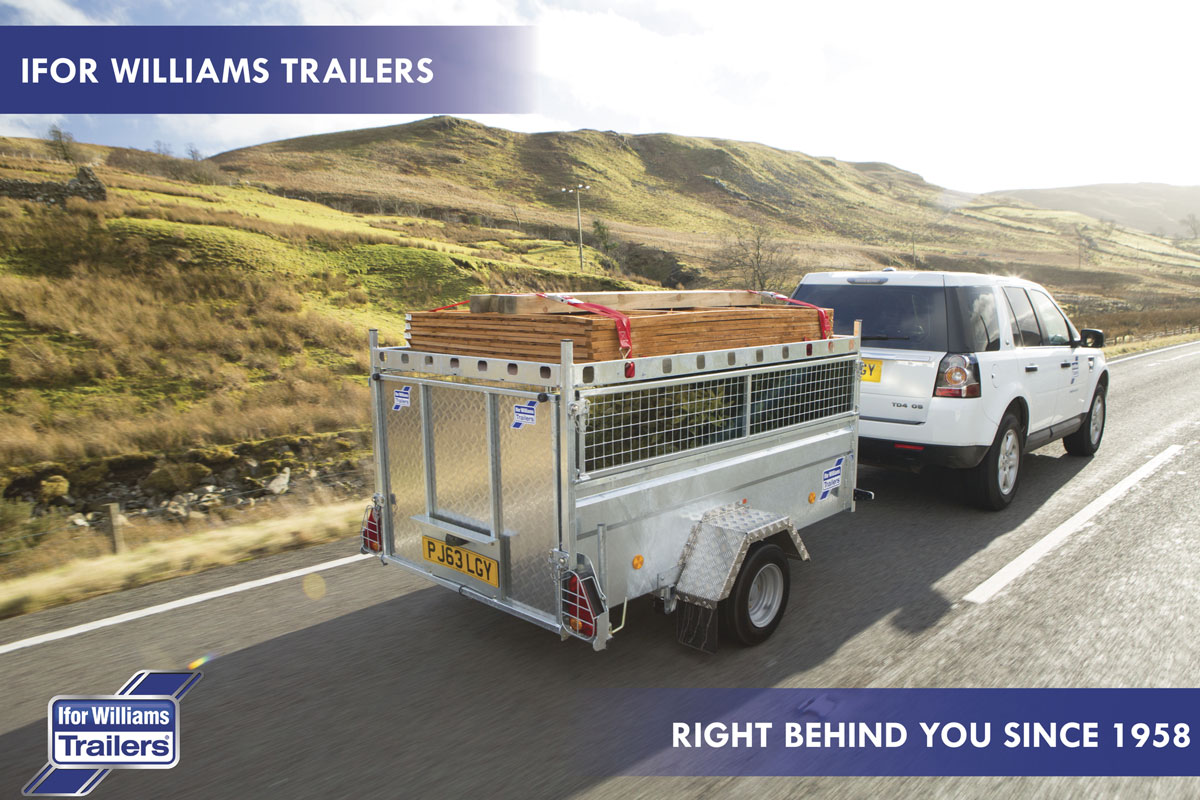 Ifor Williams 4